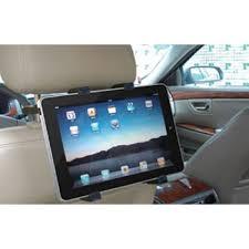 porta tablet auto per poggiatesta auto