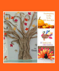 thanksgiving crafts to do with your jinxy