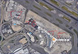 Map Of Jfk Airport New York by Jetblue Wants Another Terminal Or Two At Jfk Wandering Aramean