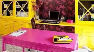 pink and yellow interior design ideas unique color combination