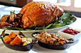 hotels serving thanksgiving dinner 10 festive thanksgiving feasts at la restaurants huffpost