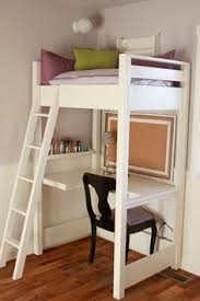 Bunk Bed Loft With Desk Delete Low Loft Beds Lofts And Whistler