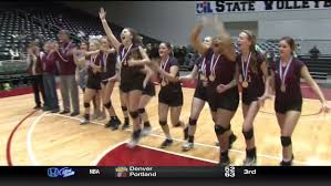 iola looking for a three peat in garland