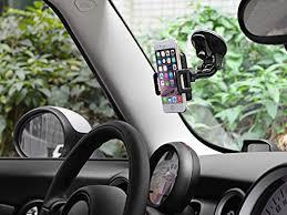 porta per auto supporto auto smartphone taotronics porta cellulare auto sostegno