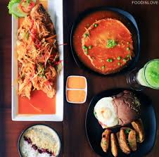 cuisine de r黐e de cuisine cafe dining kalimalang food in