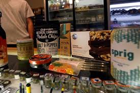 edible cannabis products the business of marijuana will edible and concentrate brands get as