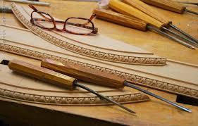 ornamental woodcarver damiaens egg and dart molding