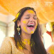 haldi ceremony invitation 30 best haldi ceremony photos from indian weddings shaadiwish blog