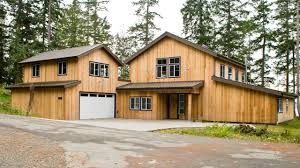 Pole Barn Home Interior by Showcase Pole Barn Builder Specializing In Post Frame Buildings