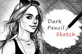 pencil sketch effects android apps on google play