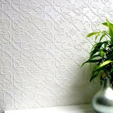 Embossed Paintable Wallpaper Best 25 Anaglypta Wallpaper Ideas On Pinterest Textured