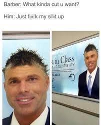 Say No More Meme - 15 hilarious haircut fails that became say no more memes onfunclub