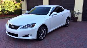lexus convertible 2014 sold 2014 lexus is250c convertible for sale by autohaus of