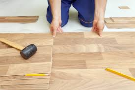 quality vinyl flooring and carpet installation services