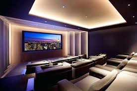 Theater Lighting Home Theater Lighting Ideas U2013 Contemplative Cat