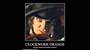 Orange Memes - clockwork orange memes and funny pics youtube