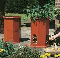 vegetable planter pots window boxes baskets ebay