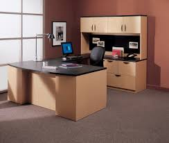 modern office desks furniture office furniture design ideas with glass wall for