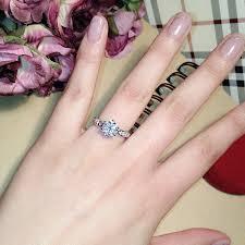 zircon wedding rings images Buy 1 75ct aaa zircon engagement rings for women jpg