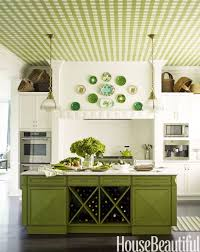 Kitchen Decorating Trends 2017 by The Biggest Color Trends For Your Modern Kitchen In 2017 Are