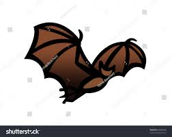 bat clipart halloween symbol pencil and in color bat clipart