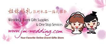 jm wedding com malaysia u0027s wedding gift specialist affordable
