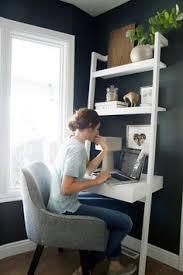 Work Desks For Small Spaces 23 Diy Computer Desk Ideas That Make More Spirit Work Desks