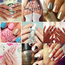 nail color trends spring 2014