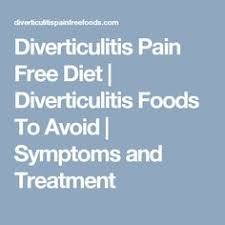 diverticulitis diet how much fiber and what foods to avoid