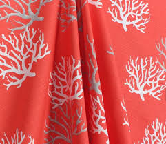 best 25 coral curtains ideas on pinterest coral pictures coral