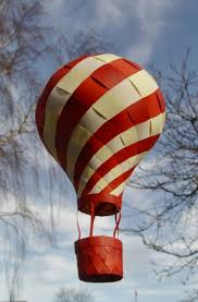 best 25 oragami balloon ideas on pinterest