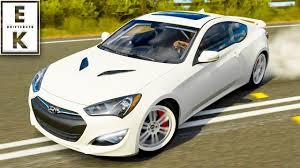 hyundai genesis drift 700hp hyundai genesis coupe drift build