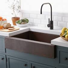 native trails copper sink native trails copper kitchen sink paragon cps291 antique finish