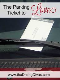 parking ticket to love lotr filing and printing
