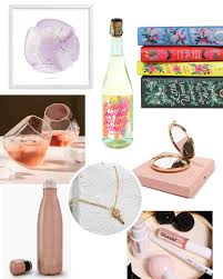 51 gifts your bridesmaids will love martha stewart weddings