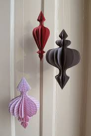 White Christmas Paper Ornaments by The 169 Best Images About White Christmas On Pinterest Christmas