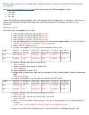 special right triangle worksheet kuta pdf kuta software infinite