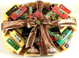 sausage and cheese gift baskets executive class sausage and cheese gift basket meat