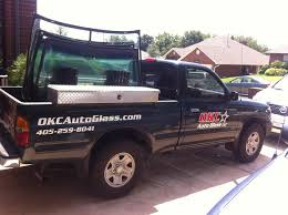okc auto glass windshield repair and auto glass replacement