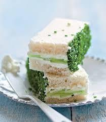 cuisine anglaise recette petits sandwiches à l anglaise recette pas chère sandwich