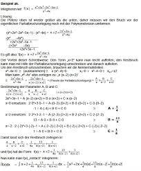 br che umformen stammfunktion bilden fläche berechnen integral bilden integral