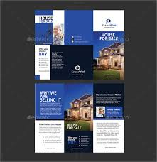 buy brochure templates real estate flyer template 37 free psd ai