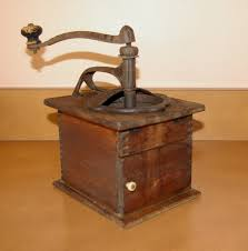 Antique Electric Coffee Grinder How To Clean And Maintain An Antique Coffee Grinder Mill