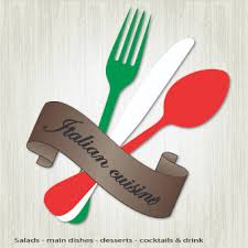 italian menu design elements vector 01 vector cover free download