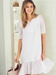 drop waist dress 07 2016 113 u2013 sewing patterns burdastyle com