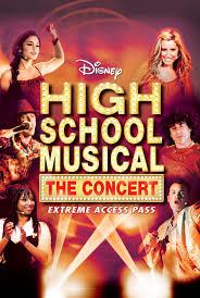 film disney jump in high school musical disney movies