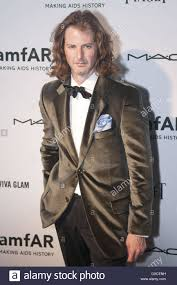 Marshall Winters Amfar Inaugural Benefit At The Soho Beach House