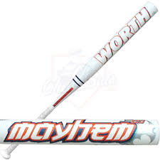 worth softball bat greg connell ii slowpitch softball bat sbmgc2