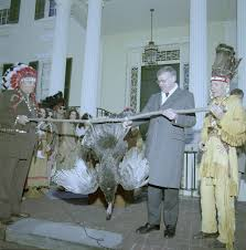 thanksgiving a tradition for virginia tribes