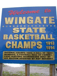 before milan wingate high u0027s basketball championships of